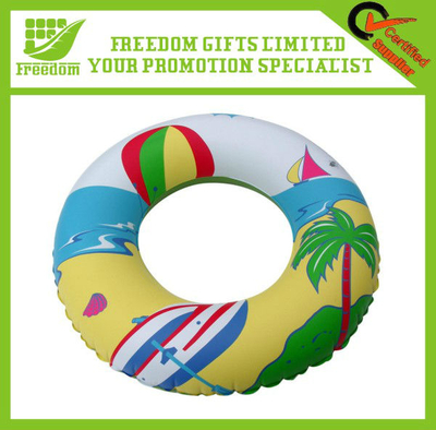 Beauty Children PVC Inflatable Adult Swimming Ring