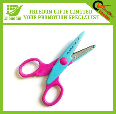 Top Quality Promotional Office Paper Scissor