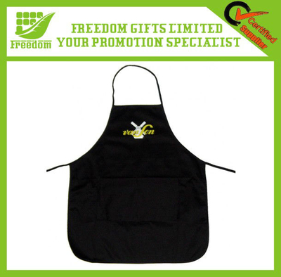 Promotional Logo Customized Disposable Apron