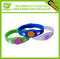 Customized OEM Silicone Wrist Bands