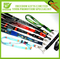 Colorful Silk Screen Printing Lanyard