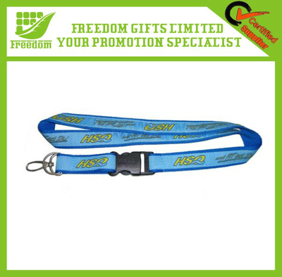 The Most Fashionable Custom Promotion Cheap Lanyard