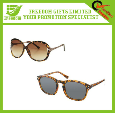 Custom Logo Fashion Sunglasses