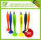 Customized Logo Promotional Silicone Sucker Pen