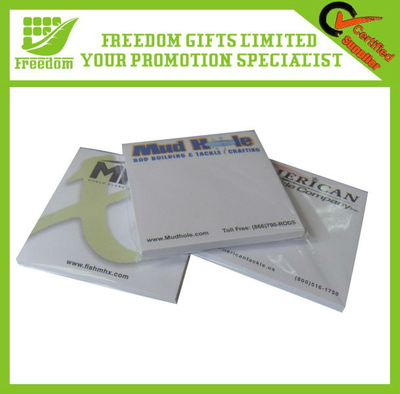 Promotional Logo Printed Sticky Note