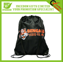 Personalized Logo Branded Promotional Drawstring Bag