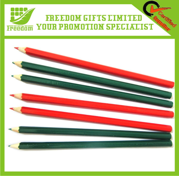 Logo Printed Hot Selling Jumbo Pencil