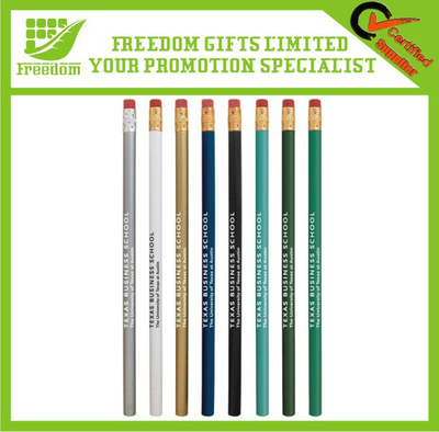 Chinese Good Quality Promotional Wood Pencil