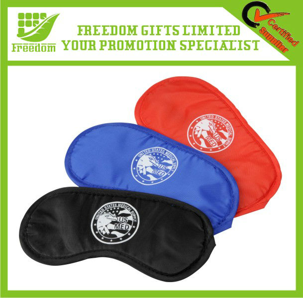 Promotional Fashion Sleeping Eye Mask