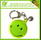 Promotional Plastic Reflective Key Chain