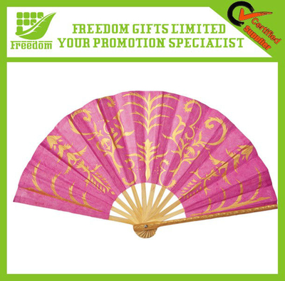 Personalized Promotional Folding Hand Fan