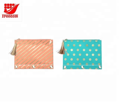 Top Quality Logo Printed Pencil Case