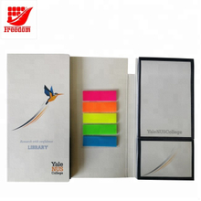 Promotional Custom Logo Memo Sticky Notepad