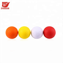 Promotional Logo Customized Cheap Golf Ball