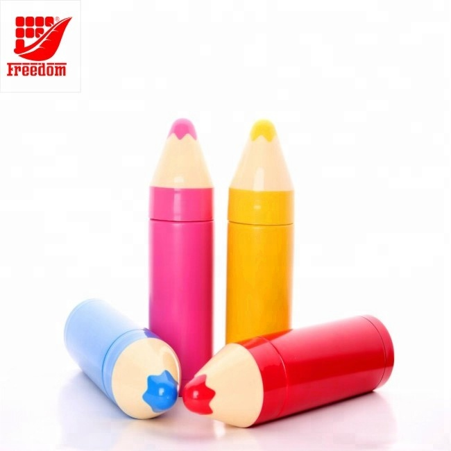 New Design Pencil Thermal Insulation Cups