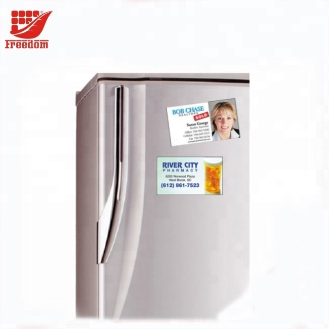 Fridge Magnet With Customized Logo For Promotion