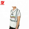 Reflective Safety Warning Clothing Outdoor Running Reflective Safety Vest