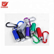 Promotional LR41 Button Batteries LED Flashlight