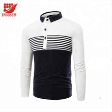 Cotton Tennis Shirt with Printed Logo for Promotion