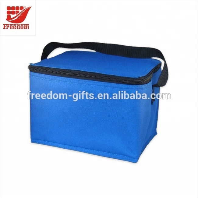 Personalized Logo Printed Can Cooler Bags