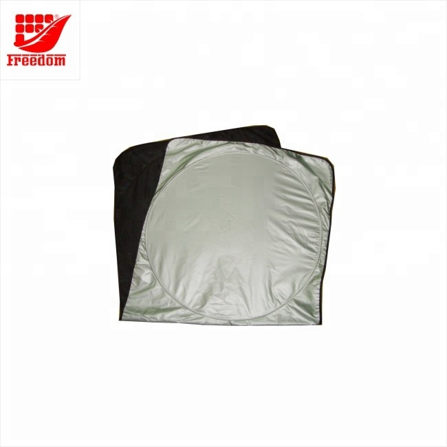 Promotional Reflective Car Front Sun Shade