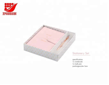 Hot Selling Promotional Gift Set Stationery Set
