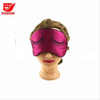 Logo Customized Polyester Sleep Eye Mask
