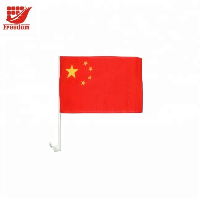 Promotional Best Selling National Flying Car Flag Pole