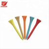 Colorful Wooden Golf Tee Wholesale