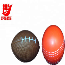 Logo Customized Wholesale PU Foam Balls