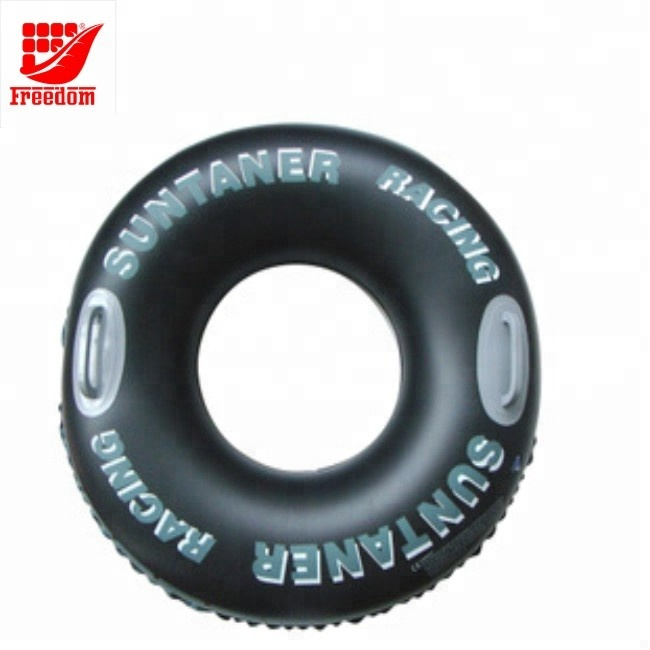 Customized Inflatable PVC Swimming Ring