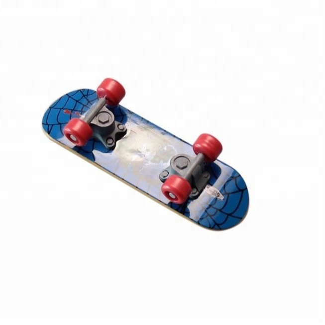 Wholesale Funny Finger Deck Skateboard