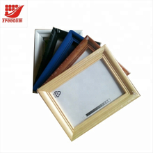 Multiple Home Plastic Wooden Photo Frames