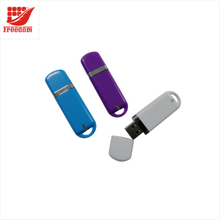 Most Popular Custom Logo Plastic USB Flash Drives Bulk Cheap