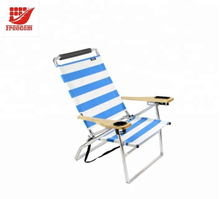 Most Popular Hot Selling Aluminium Beach Chair