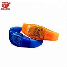 Flashing Waterproof Led Wristbands