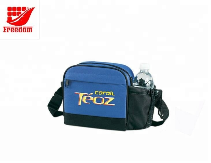 Top Quality Customized Logo Sport Belt Pouch