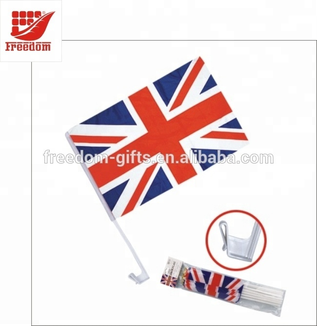 Toq Quality Car Window Flag