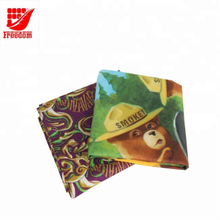 100% Cotton Promotional HOT Sale Seamless Bandana