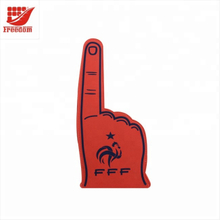Good Quality Branded EVA Foam Finger