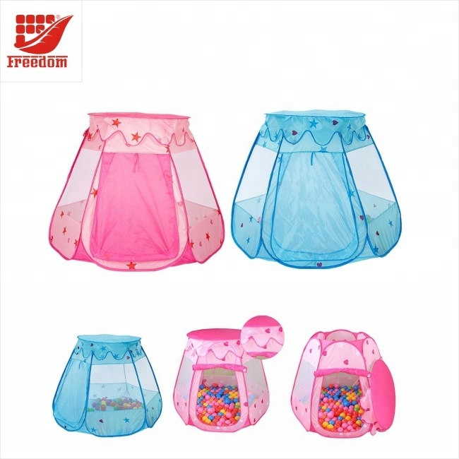 Promotional Colorful Children Kids Play Tents