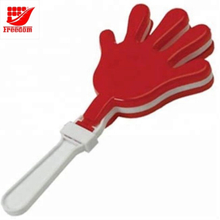 Printed Plastic Hand Clap for Events or for Sports