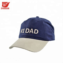 High Quality On Sale Promotional Customized Baseball Cap