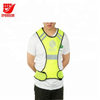 Promotional Logo Printed High Visibility Safety Reflective Vest