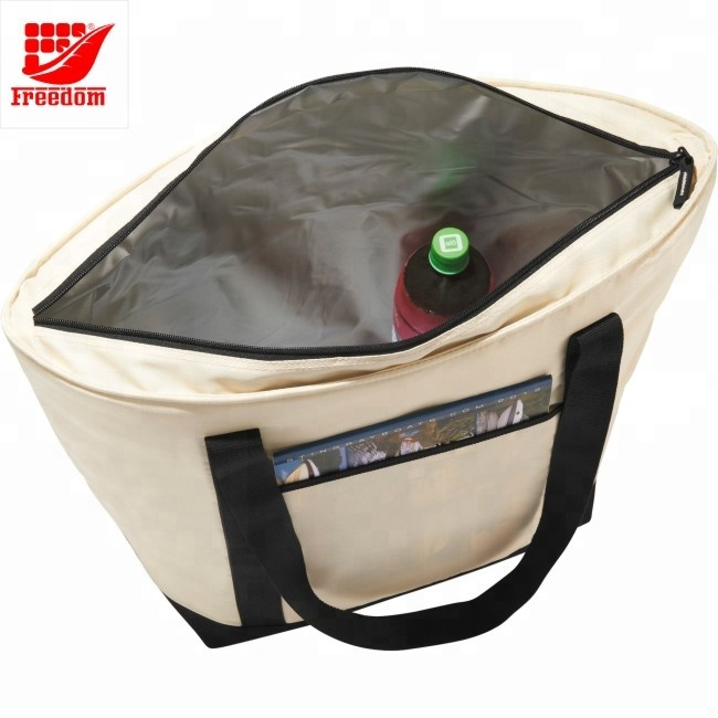 High quality Large Customized Cooler Bag