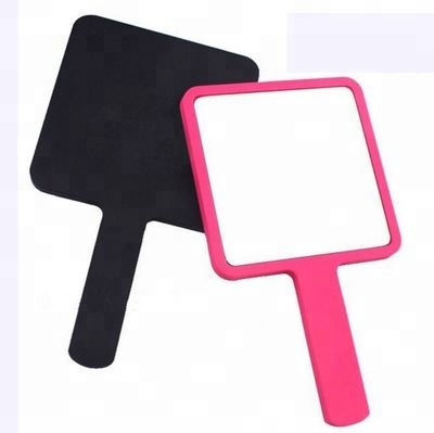 Good Quality Custom Promotional Handle Mirror
